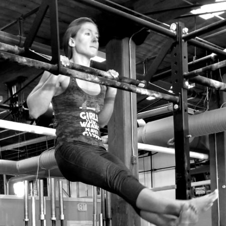strongfirst pullup